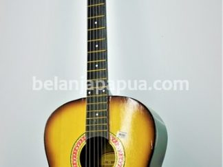 GM0218 GITAR MINI
