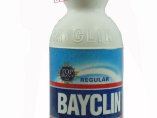 BAYCLIN PEMUTIH REG 500ML
