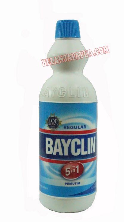 BAYCLIN PEMUTIH REG 500ML