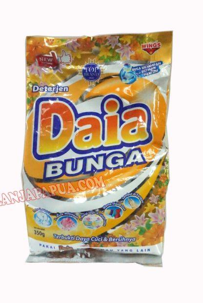 DAIA DETERG EXT BUNGA 350GR