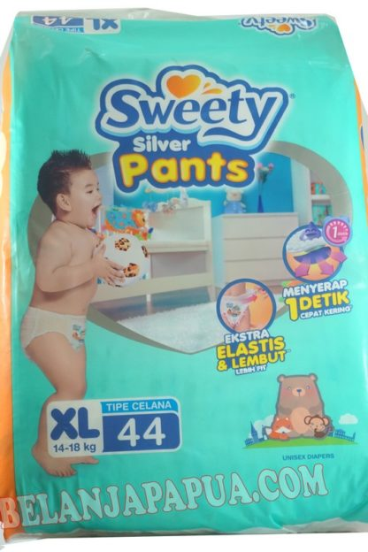 SWEETY FP XL44