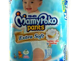 MAMY POKO PANTS M34