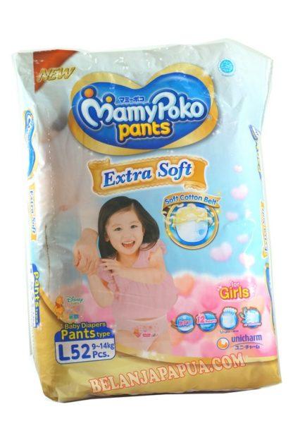 MAMY POKO PANTS L52 GIRLS