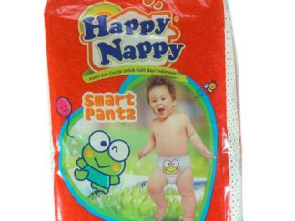 HAPPY NAPPY SMART PANTS M34