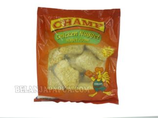 CHAMP NUGGET 250GR