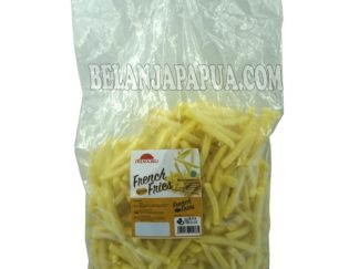 MINAKU FRENCH FRIES 2KG