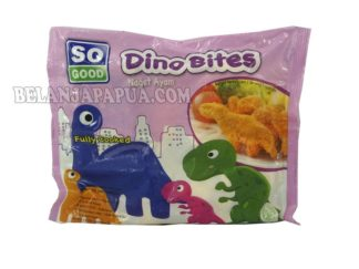 SO GOOD DINO BITES 400GR