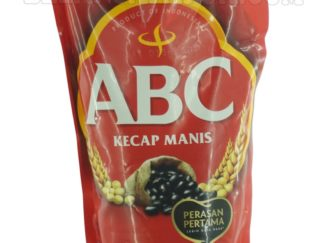 ABC KCP MANIS REF 520ML