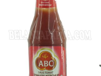 ABC SAOS TOMAT 335ML