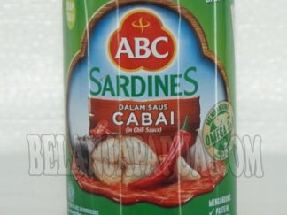 ABC SARDEN CHILI SAOS 425GR