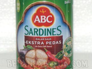 ABC SARDEN EXT PDS 425GR