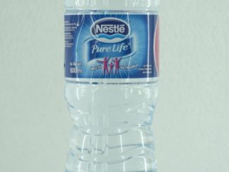 NESTLE AIR MINERAL 600ML