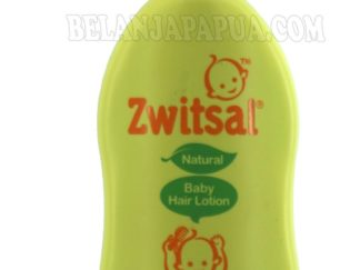 CUSSONS BABY HAIR LOTION NAT KMRI 100ML
