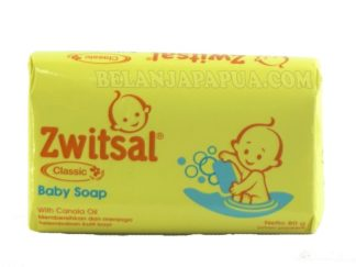 CUSSONS BABY SOAP BLUEBERY SMOOTIE 75GR