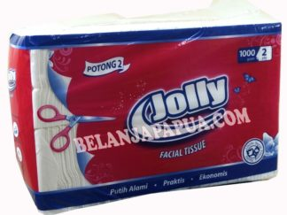 JOLLY TISSUE SOFTPACK 1000GR