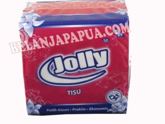 JOLLY TISU FACIAL POP UP 2PLY 90GR