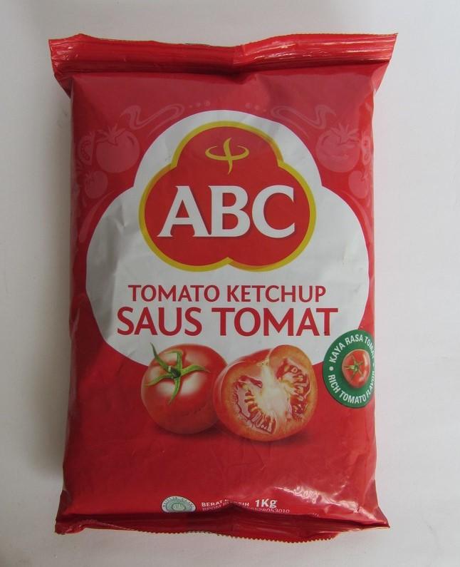 ABC SAOS TOMAT REF 1000GR