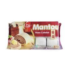 EDO MANTAU CHOCOLATE 320 GR